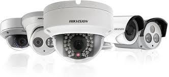 Hikvision CCTV system - CCTV installation - Security camera installation Sydney