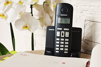 Home phone: Parramatta phone line repairs and installation