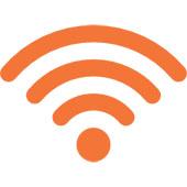 Wifi: cover blackspots